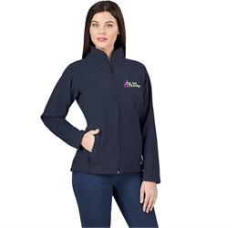 Ladies Storm Micro Fleece Jacket