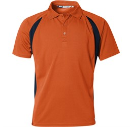 Golfers - Mens Apex Golf Shirt Slazenger