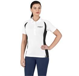 Ladies Apex Golf Shirt Slazenger