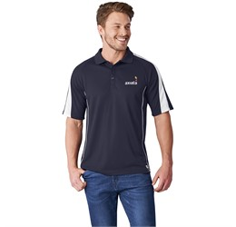 Golfers - Mens Horizon Golf Shirt