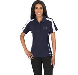 Ladies Horizon Golf Shirt