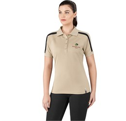 Ladies Trinity Golf Shirt