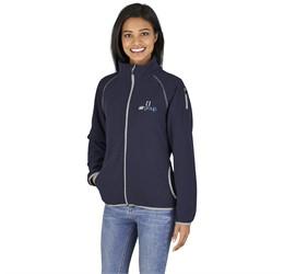Ladies Ignition Micro Fleece Jacket