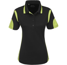 Golfers - Ladies Genesis Golf Shirt