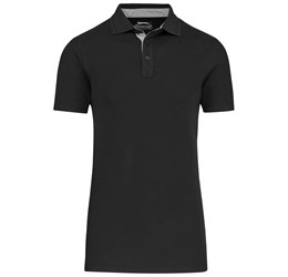 Golfers - Mens Hacker Golf Shirt