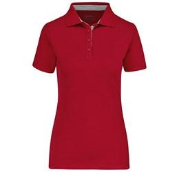 Golfers - Ladies Hacker Golf Shirt