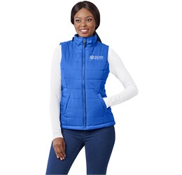 Ladies Evolution Bodywarmer