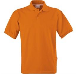 Golfers - Mens Crest Golf Shirt