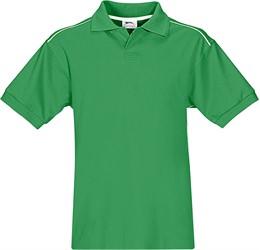 Golfers - Mens Backhand Golf Shirt