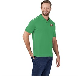 Golfers - Mens Backhand Golf Shirt