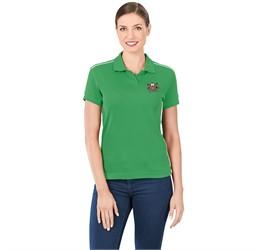 Ladies Backhand Golf Shirt